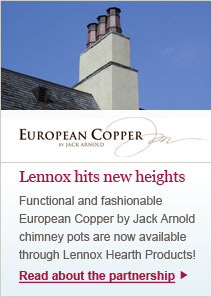 Lennox hits new heights